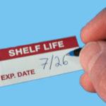 Inventory Control Label